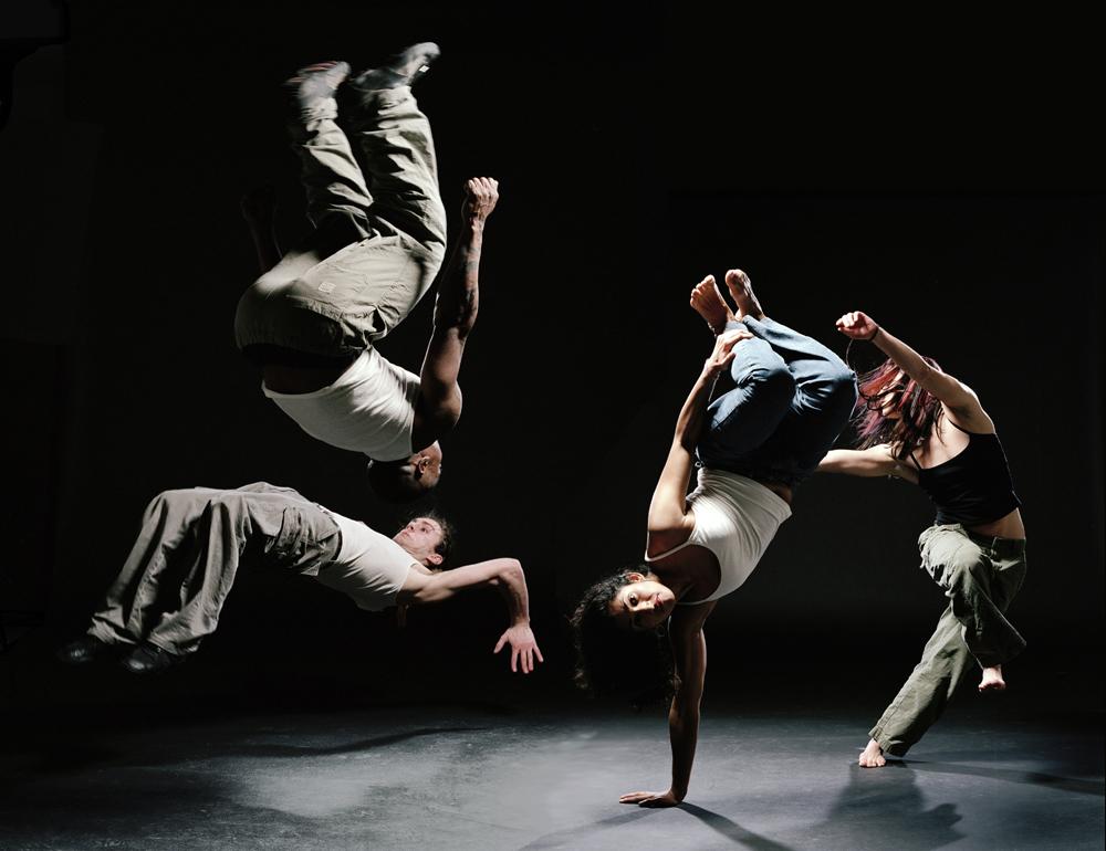 Clip dance / Hip Hop + Battles / Breakdance